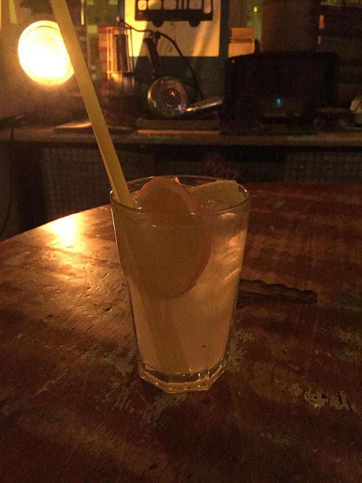 Josef drink