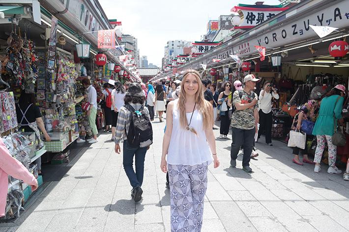 Marknaden-i-Asakusa