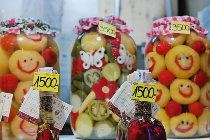 ungersk-pickels