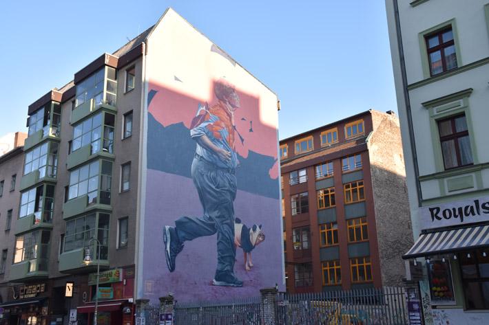 Guide: En annorlunda weekend i Berlin