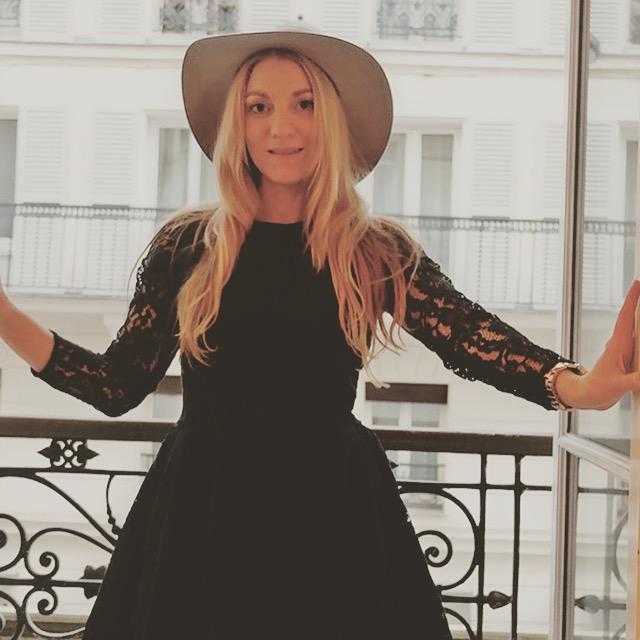 Min weekendguide till Paris