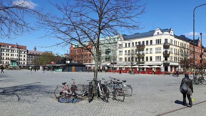 Hotelltips & planering inför vår Weekend i Malmö