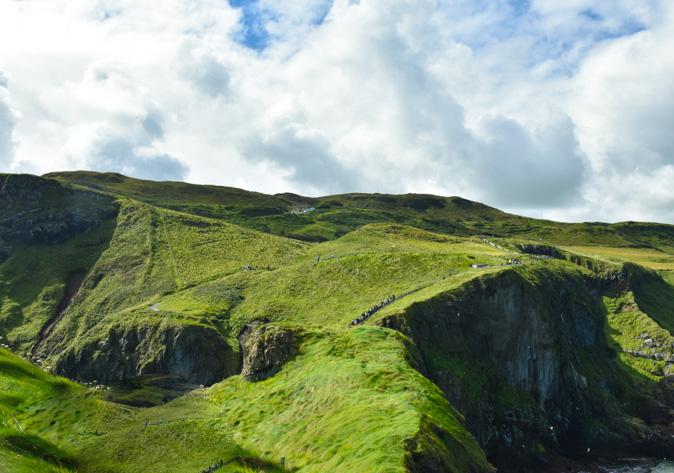 Nordirland: Platserna som gett inspiration till Narnia