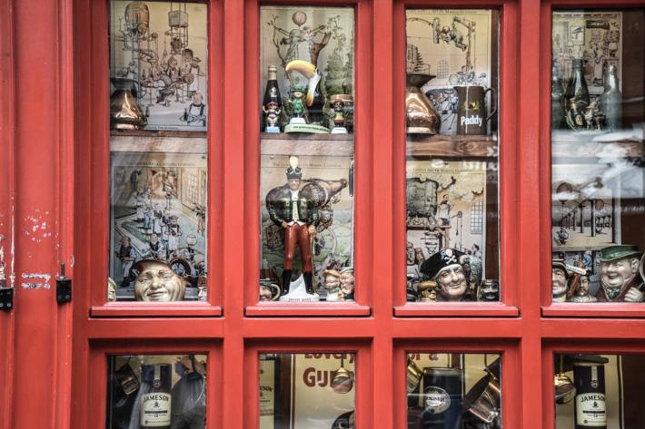 Adressbok: Dublins bästa pubar