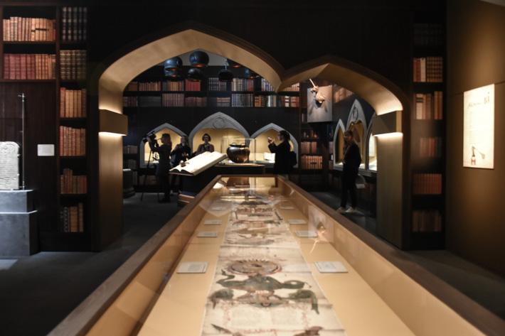 British Library- A History of Magic