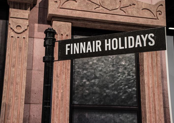 Matka Nordic Travel Fair- Norra Europas största resemässa i Helsingfors
