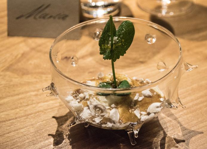 Alexander Chef's Table- Dinera med en stjärnkock