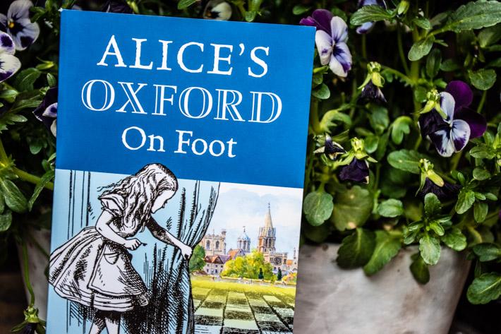En resa till Oxford i Lewis Carrolls fotspår