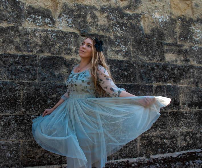 Alice in Oxford Guide- En resa i Lewis Carrolls fotspår