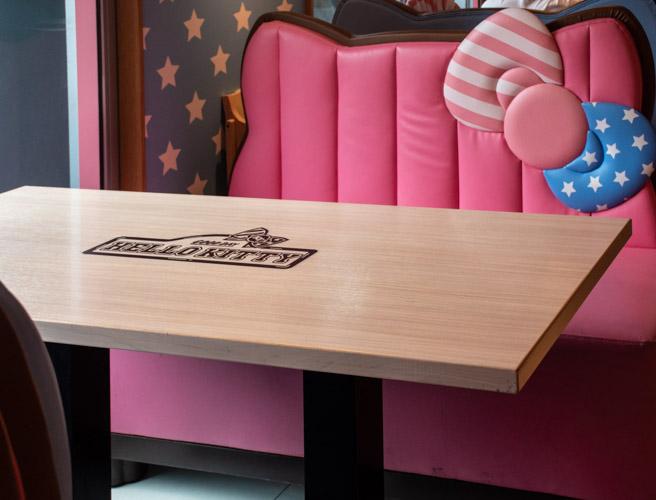 Hello Kitty i Taipei – Ett rosa drömcafe och upplevelserna du inte får missa