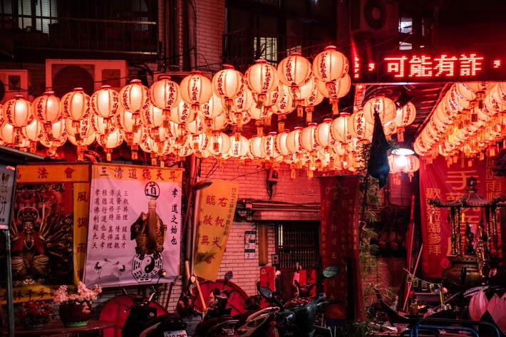 """En """"foodies"""" reseguide till Taipei- 10 Night Markets man inte får missa"""
