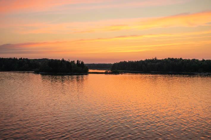 Weekend i Åbo & den finska sommarstaden Nådendal