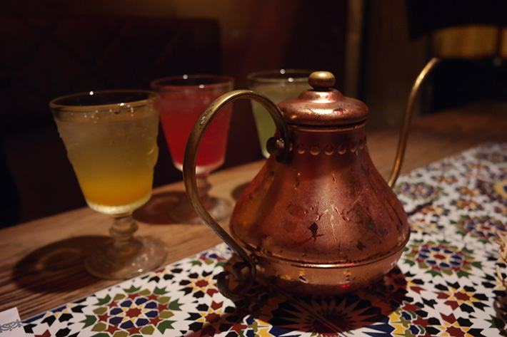 Arabian-Drinks