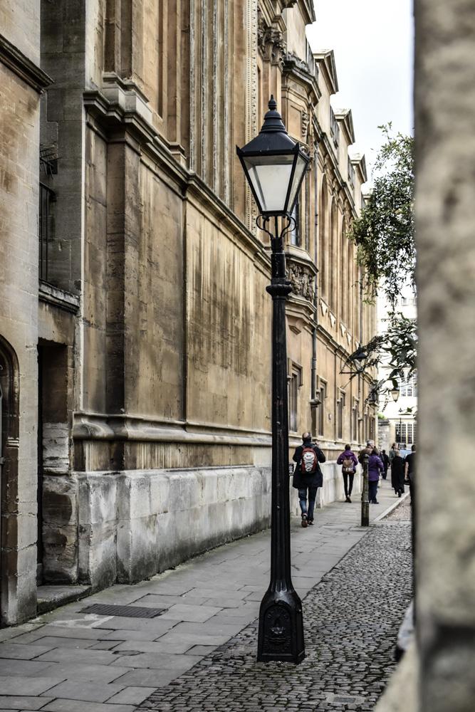 Oxford- Min portal till sagornas värld