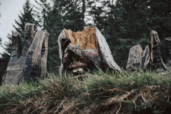 City Break Bergen – Sevärdheter & troll