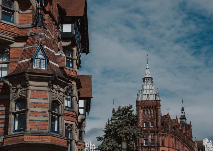 14 annorlunda restaurang- & barupplevelser i Nottingham