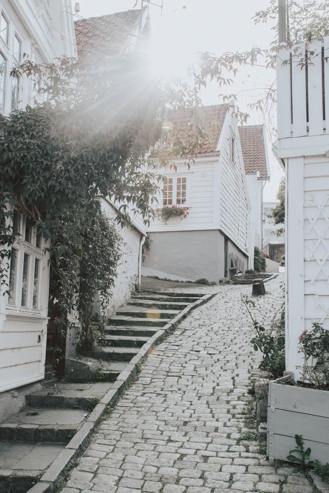 Reseguide: Stavanger & en resa genom ett förtrollat Rogaland