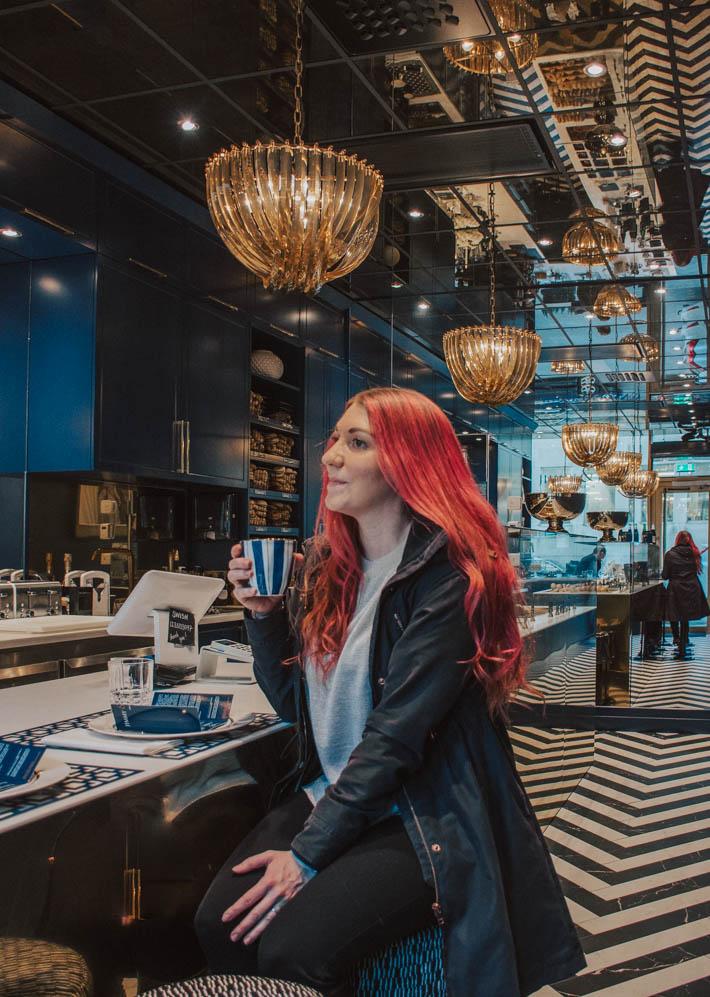 5 annorlunda & unika cafékoncept i Göteborg